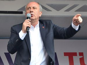 CHP adayı İnce Hakkari'de mal varlığını açıkladı!