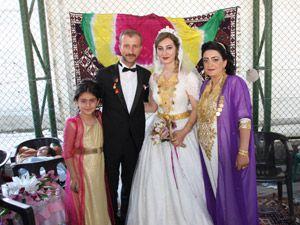 28 - 29 Temmuz Hakkari düğünleri