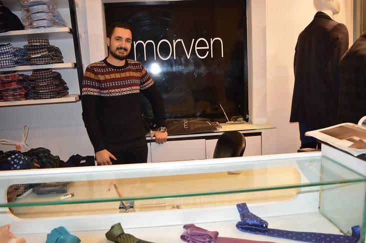 Morven'de kampanya devam ediyor galerisi resim 1