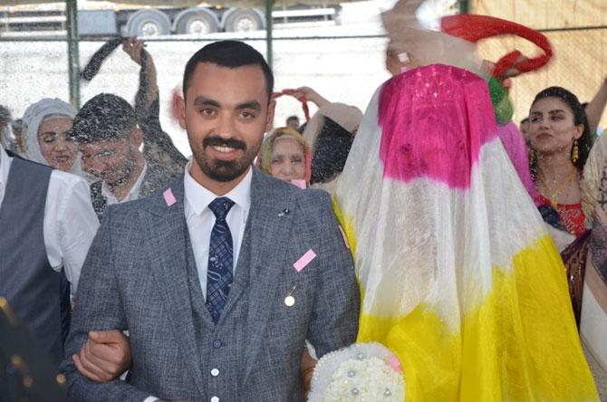 6- 7 Temmuz Hakkari Düğünleri! galerisi resim 1