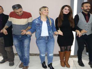 VEDAŞ Müdürü Özdemir'e veda
