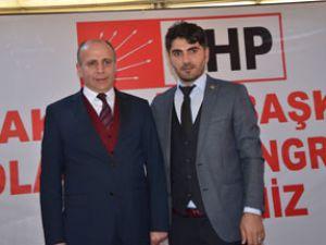 CHP Hakkari'de kongreye gitti!