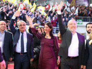 HDP 4'üncü Olağan Kongresi