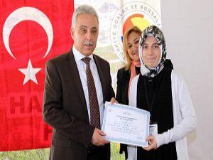 Hakkari'de sağlık çalışanlarına NRP kursu verildi