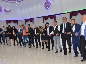Hakkâri Baro Başkanlığı 5 Nisan Avukatlar Gününü kutladı