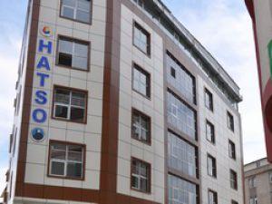 Hakkari'de HATSO seçimi yapıldı