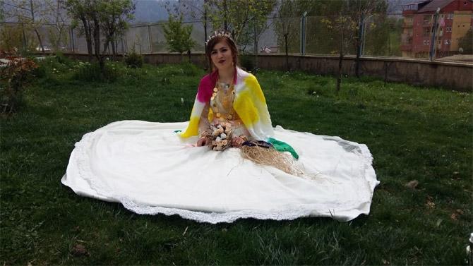 28-29 Nisan Hakkari düğünleri galerisi resim 1
