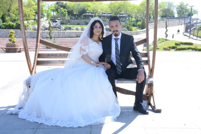 5 - 6 Mayıs Hakkari düğünleri galerisi resim 1