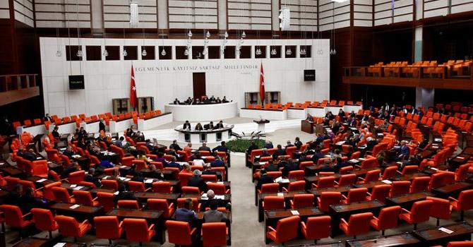 HDP: Bu yıl milletvekillerine zam yapılmasın