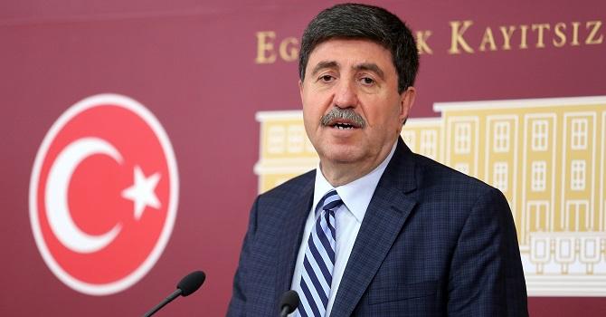 HDP'li Altan Tan adli kontrol şartıyla serbest bırakıldı
