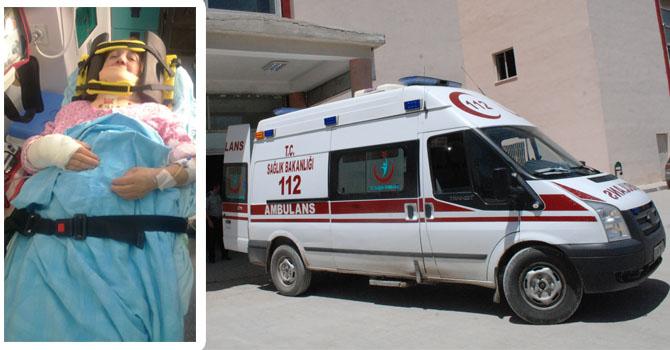 Hakkari Devlet hastanesinde skandal pazarlık