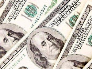 Dolar güne rekorla başladı!