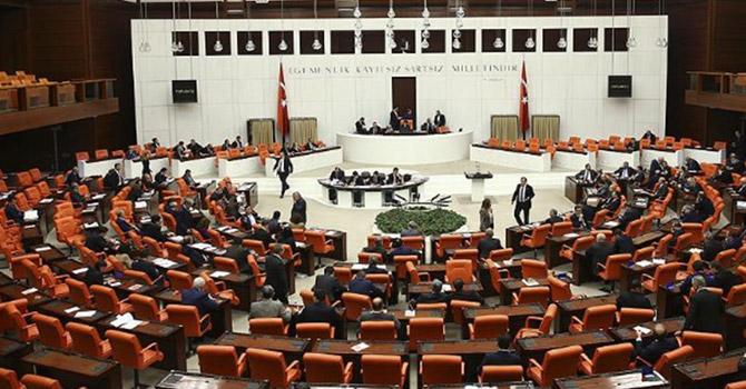 Meclis'in 'kara listesi' siliniyor