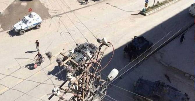 Yüksekova'da 4 kişiyi öldüren polise tahliye