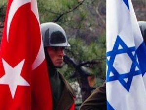 Türkiye'den İsrail'e ilk ziyaret Şubat ayında