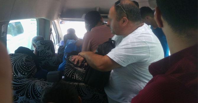 Hakkari'de toplu taşımaya zam! Halk isyan etti: Hizmet yok, zam var..!