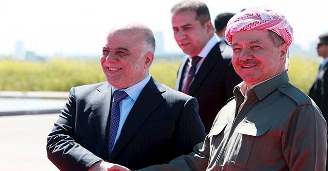Barzani'ye 'konfederasyon' önerisi