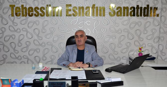 Hakkari Esnaf Odaları Birliğinden 'Servis zammı' açıklaması
