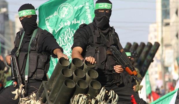 Hamas İran ile yakınlaşıyor