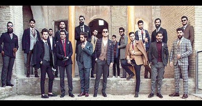 Iraklı 'Hipster' Kürt gençleri: Savaş bölgesindeki umudun yüzleriyiz