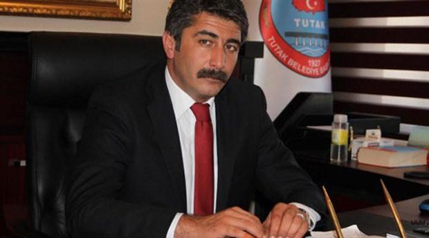 Yerine kayyum atanan DBP'li Belediye Başkanı Fırat Öztürk tutuklandı