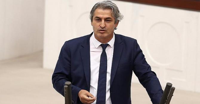 HDP Van Milletvekili Lezgin Botan serbest bırakıldı
