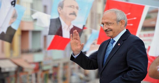 Kemal Kılıçdaroğlu açıkladı: İşte CHP'nin referandum stratejisi