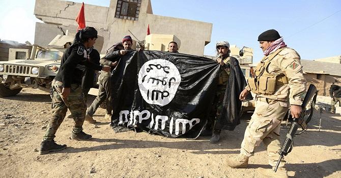 IŞİD'in baş celladı Ebu Seyyaf öldürüldü