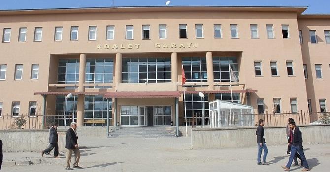 Yüksekova'da 2 Kişi Tutuklandı