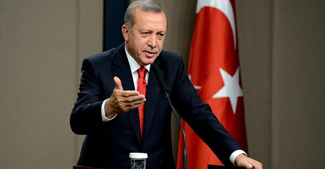 Erdoğan'dan Hollanda'ya: Senin uçakların bakalım Türkiye'ye nasıl gelecek?