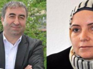 Karakoçan'ın DBP'li belediye başkanları tahliye edildi
