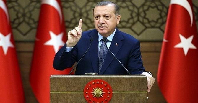 Cumhurbaşkanı Erdoğan: Komşunu al gel