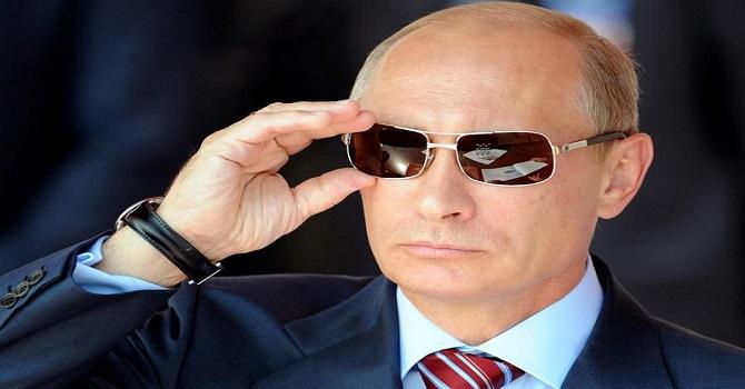 Rusların yüzde 85.6'sı Putin'in icraatlarından memnun