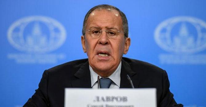 Rusya'dan sürpriz Afrin çıkışı