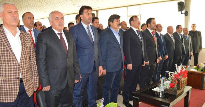Başbakan Yardımcısı Çavuşoğlu Hakkari'de