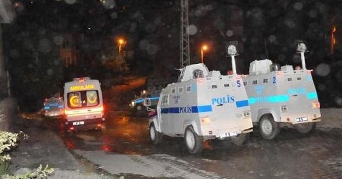 Yüksekova'daki patlamada ağır yaralanan Çocuk kurtarılamadı