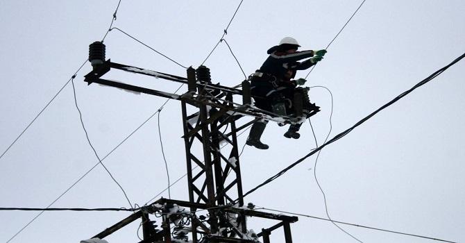 Hakkari ve ilçelerinde elektrik kesintisi olacak!