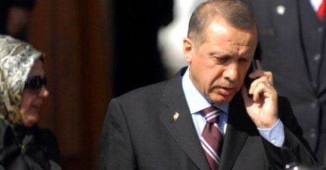 Erdoğan, Başaran ailesini telefonla arayarak başsağlığı diledi