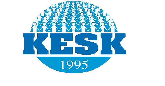 Hakkari KESK'ten 301 madenci için açıklama