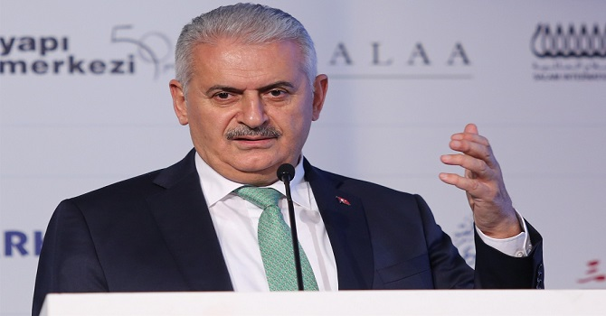 'HDP 'hayır' diyor, onun için 'evet' diyoruz'