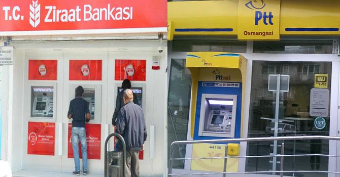 Ziraat Bankası, PTT, BOTAŞ ve bazı kamu şirketleri Varlık Fonuna devredildi
