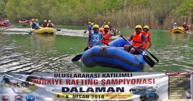 Hakkari Türkiye Şampiyonasında!