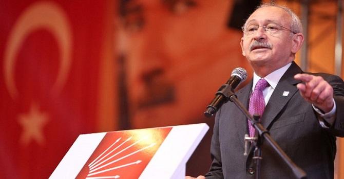 Kılıçdaroğlu'ndan iktidara Suriye eleştirisi: 'Çok iyi oldu' diyen insan sayılmaz