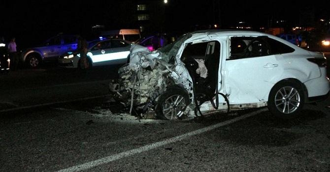 Batman'daki kazada ölü sayısı 6'ya yükseldi
