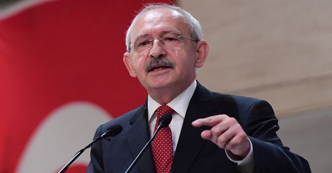 Kılıçdaroğlu: Papaz nasıl yurtdışına gittiyse katiller de böyle gitti
