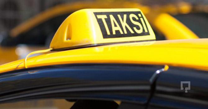 Hakkari'de satılık ticari taksi hattı