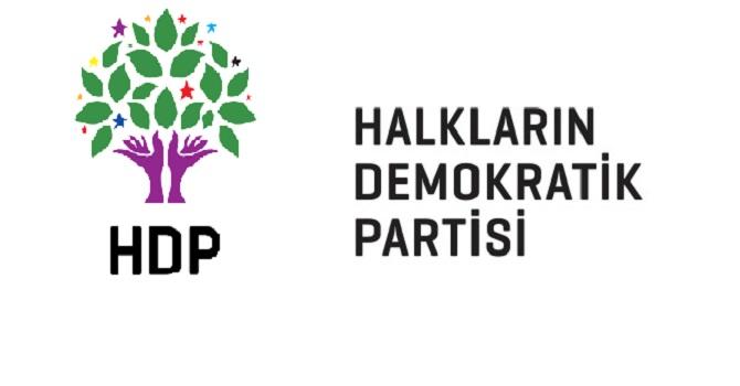 HDP Hakkari milletvekili Süresiz Açlık Grevine Başladı