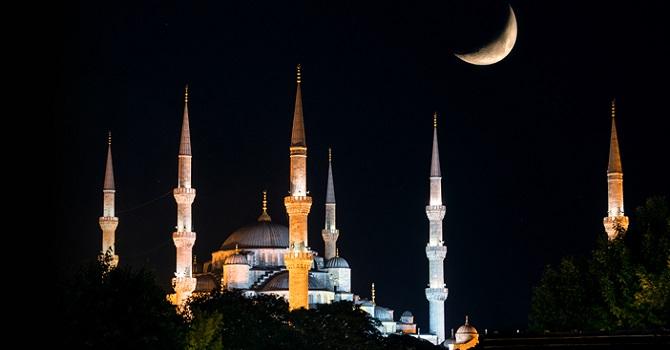 Türkiye'de orucunu en erken Hakkarililer açacak