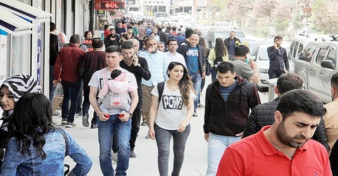 Genç nüfus oranının en yüksek olduğu il, Hakkari oldu