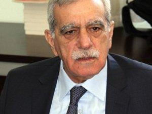 Ahmet Türk sağlık kontrolünden geçti